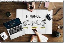 training perkembangan dunia usaha dan akuntansi manajemen murah