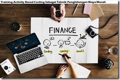 training activity based costing murah
