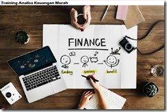 training financial analysis murah