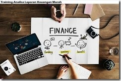 training laporan keuangan murah