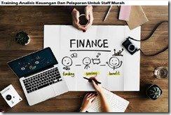 training struktur analisis keuangan dan pelaporan murah