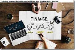 training financial analysis and interpretation dalam ifrs murah