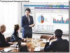 training manajemen akun murah