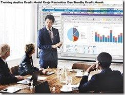 training menyusun struktur fasilitas kredit dengan baik  murah