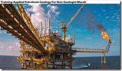 training penerapan petroleum geology murah