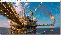 training pengujian gas resmi murah