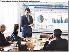 training analisis keuntungan bank konsumen murah