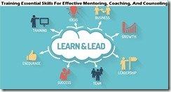 training keterampilan penting untuk mentoring, coaching, dan counseling yang efektif murah