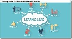 training bagaimana menjadi pemimpin positif murah