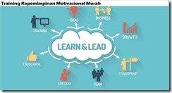 training motivational leadership murah