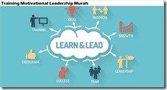 training kepemimpinan motivasi murah