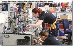 training industri migas murah