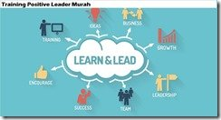 training pemimpin positif murah