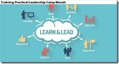 training kamp kepemimpinan praktis murah