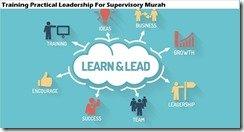 training kepemimpinan praktis untuk pengawasan murah