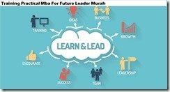 training mba praktis untuk pemimpin masa depan murah