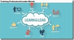 training pemimpin profesional murah